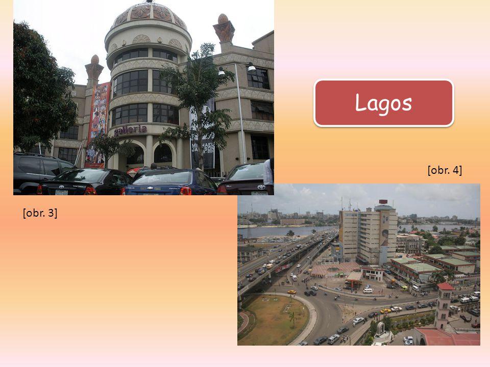Lagos [obr. 4] [obr. 3]